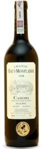 Chateau Montplasir Tradition
